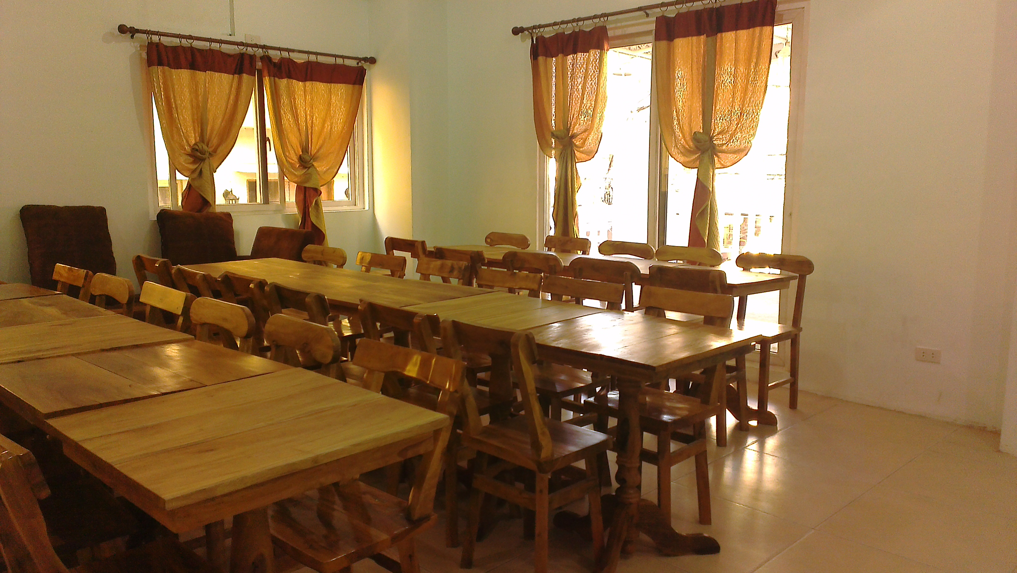 PARTY AND SEMINAR ROOMS MANILA http://roomsforrent.ph