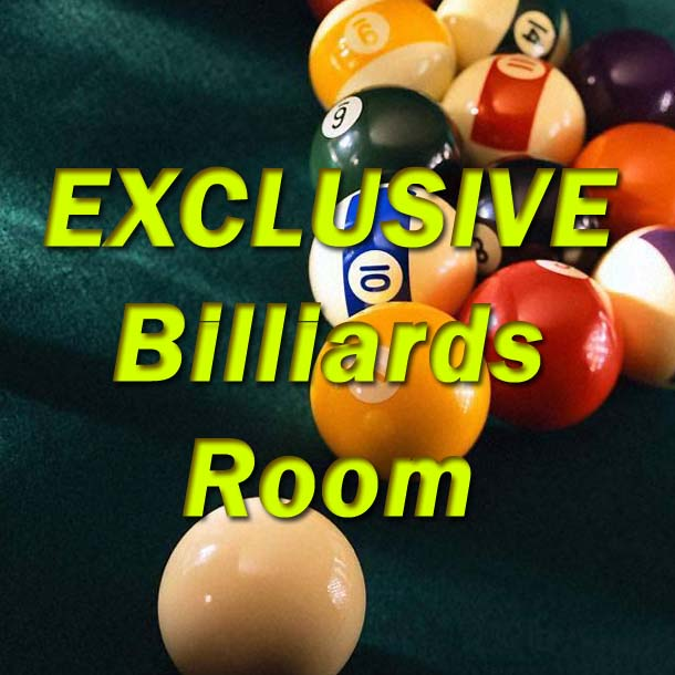 ROOMS FOR RENT BILLIARDS AND GAME ROOM 0917-8235533