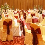 Event Set-Up at Rooms498 | Wedding | Reception | Banquets | Function Rooms | Metro Manila