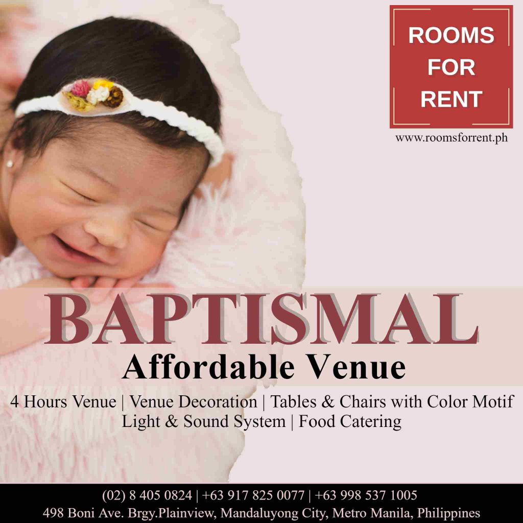 Baptismal - Rooms for Rent-events-baptismal-package-venue-design-decoration-roomsforrent.ph